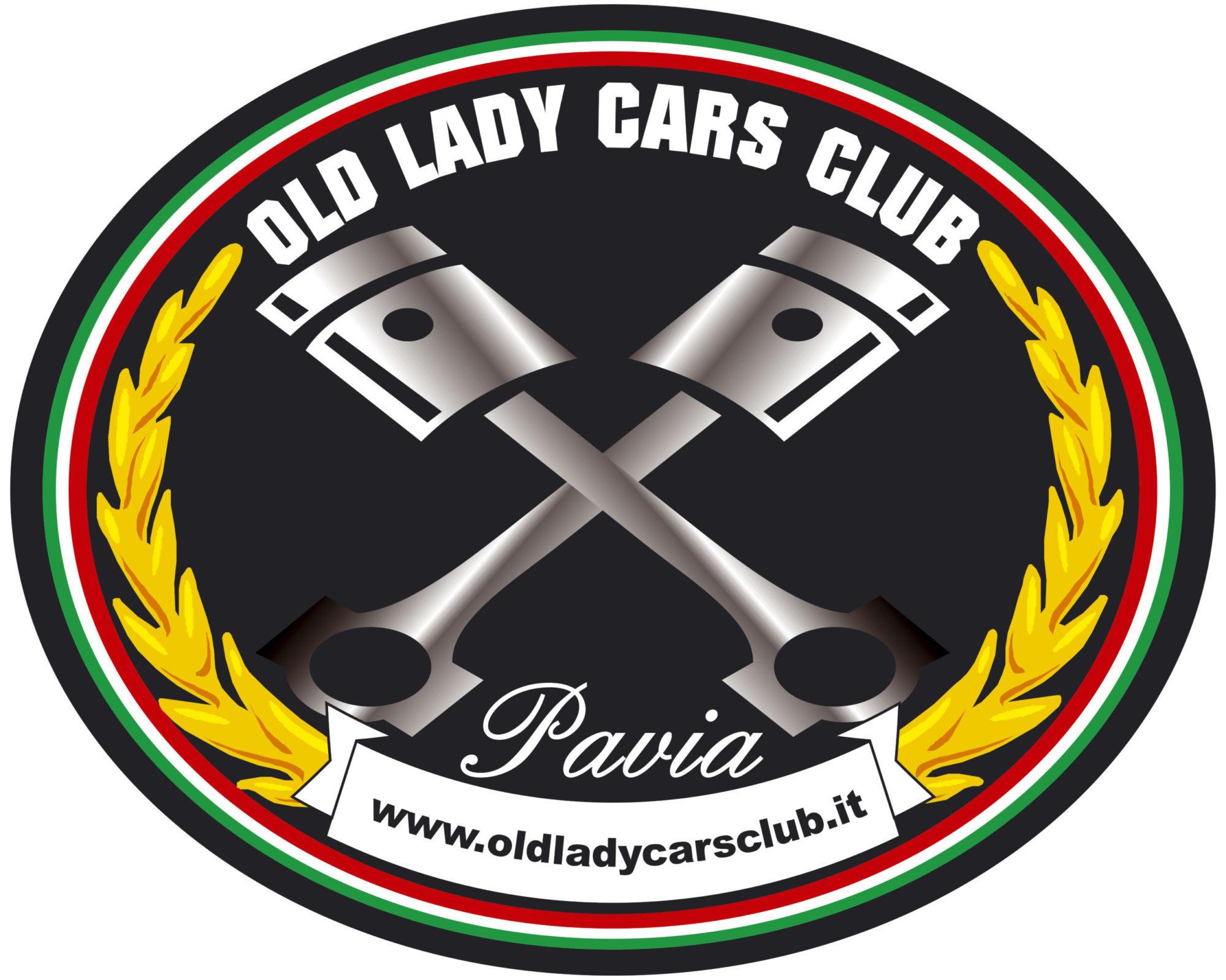 Oldladycarsclub
